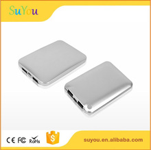 2017 hottest Power banks,Slim power banks, metal shell power bank mobile phone power bank 5000mAh