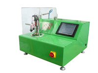 EPS200 BOSCH common rail test bench with diesel engine computer board quickly drive