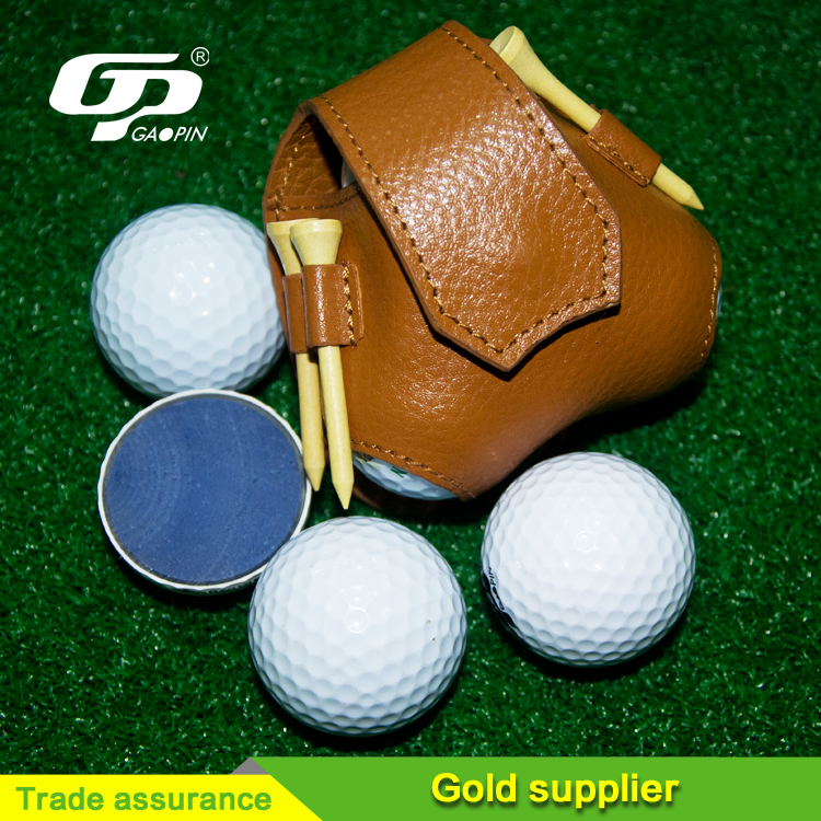 High quality and hot selling three piece tournament golf ball wholesale
