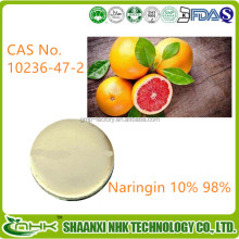 Citrus grandis (L.) Osbeok extract factory Manufacturer supply high quality CAS:10236-47-2