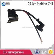 universal garden machinery spare parts 26cc brush trimmer ignition coil fits for Stil Husqva Echo TU226 TL26 1E34F engine