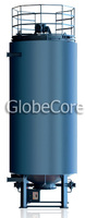 GlobeCore Storage Tanks for Bitumen Products