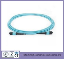 alibaba china famous brand single mode or multimode fiber optic cable/fiber jumper plastic optical fiber pof cable