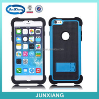 Hot Selling IMD Mobile Phone Case Made Of TPU PC cell phone Case for iPhone 6
