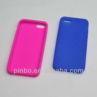 Cartoon Silicone Mobile Phone Cover Rabbit Ears