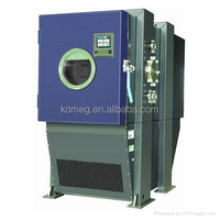 KOMEG High Altitude Accelerated Aging Chamber/stability Oven/programmable Auto Parts Tester/environmental Test Machine
