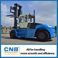 16 Ton Forklift with Diesel Engine