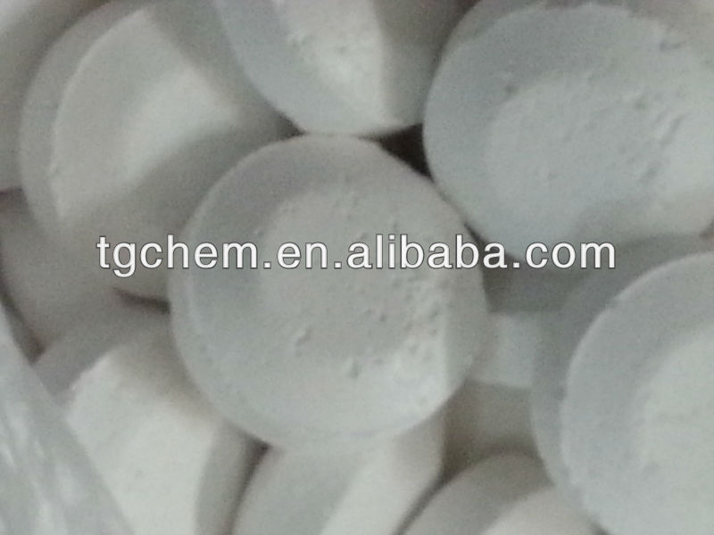Professional trichloroisocyanuric acid 90%