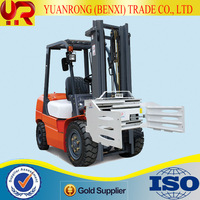 High Quality Used Electric 5 Ton Forklift