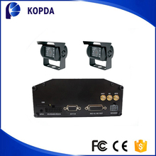 Newest design high quality wireless mobile dvr for car