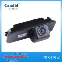 Auto electronics for Skoda superb car reverse camera