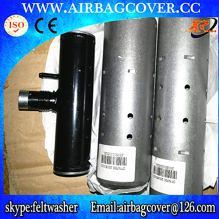 China Airbag Inflator / Air bag Inflator