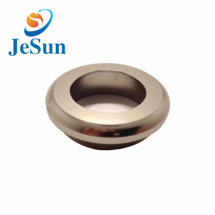 Jiesheng hardware cnc precision parts,non-standard hardware parts