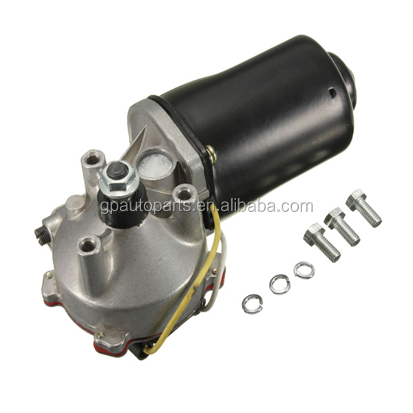 12V Wiper Motor Specification