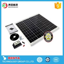 chinese concentrated photovoltaic a solar panel production line