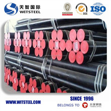 Middle East asme sa106 grade b astm a106 grade b seamless pipe from China
