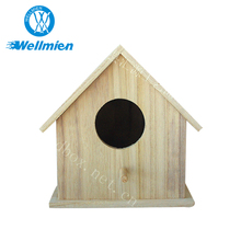 Hot Selling Pet Product And Wholesale Beautiful Wooden Small Pet House