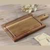 high quality kitchen solid wood cutting board with CE certificate
