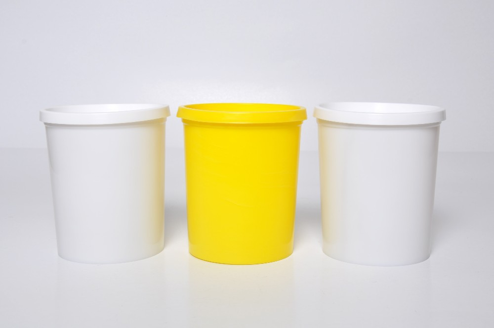 600ML Plastic Bucket