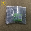Semi-transparent Anti-Static esd Bubble pouch emi ziplock bubble bag
