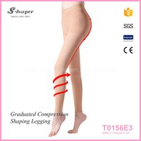 Wholesale Kid Girl Fitness White Nylon Tube Ballet Tights,Design Your Own Child Pantyhose Tights