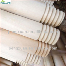 Factory wholesale best price smooth natural treated wood poles