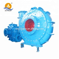 Competitive price slurry mud sucker pond dredging pump factory
