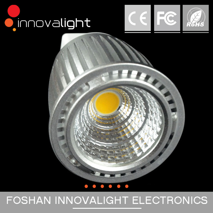 INNOVALIGHT Dimmable GU10 7W spot light