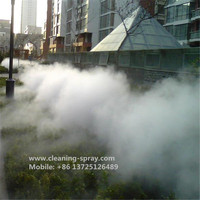 KLY-2010A 20 LPM fog machine for mist cooling system
