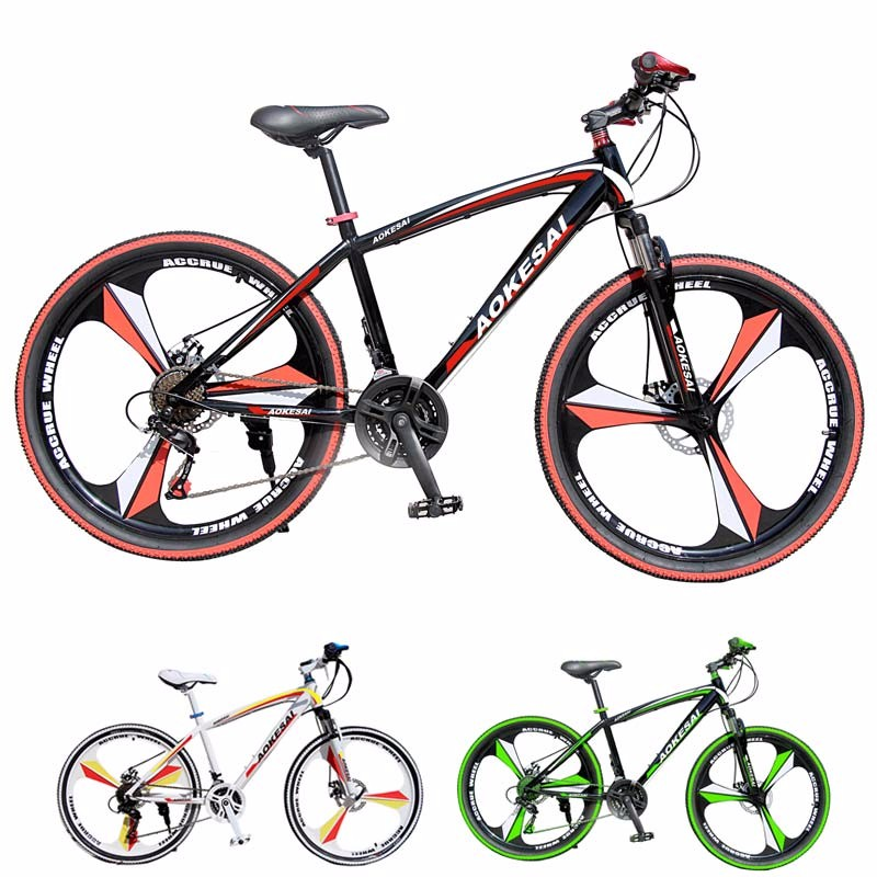 cheap green mountain bicycle bike /folding bike bicycle /mountain bike