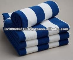 STRIPE TOWEL STOCKS