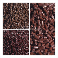 Chinese hot sale high quality plastic HDPE color master batch for PP