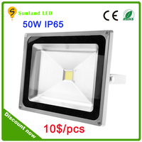 Best price IP65 LED Flood Light 50W led light to replace 250w halogen light