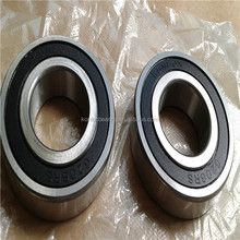 Motorcycle engine parts 6203 6205 6206 zz 2rs deep groove ball bearing