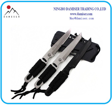 Multi Tactical Knife Survival Outdoor Tools