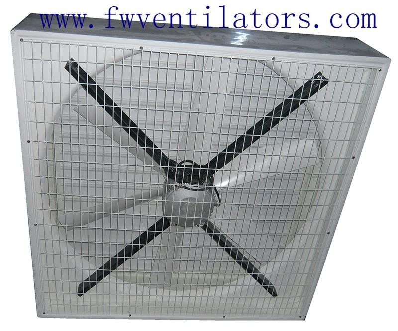 industrial axial restaurant chemical 18 inch good quality industrial fan