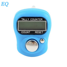 Promotion mini led electronic counter,electronic coin counter