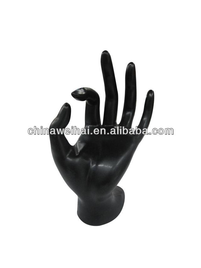 ok design display mannequin hands for sale