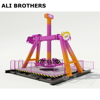 12seats kids fun fair outdoor playground rides for sale games hammer rides for sale