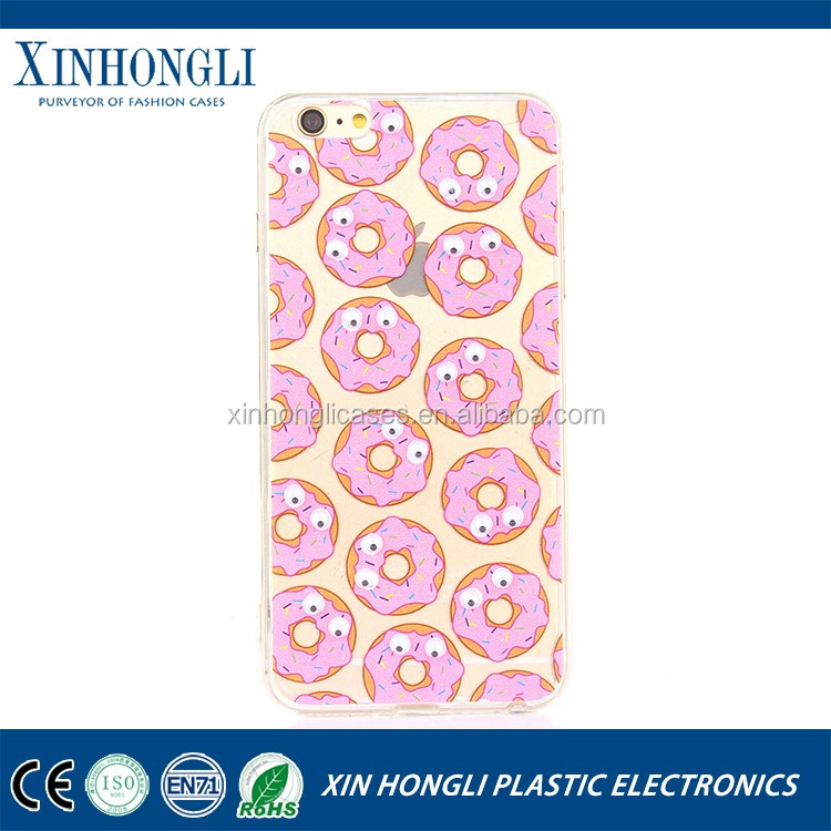2017 New Arrival 3d eyes phone case for iphone 6 for iphone 7 for iphone 7plus