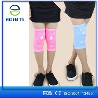 Nylon knee guards knee protector knee pads for children/kids