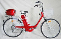 2013 made in China new style 250w cheap electric bike