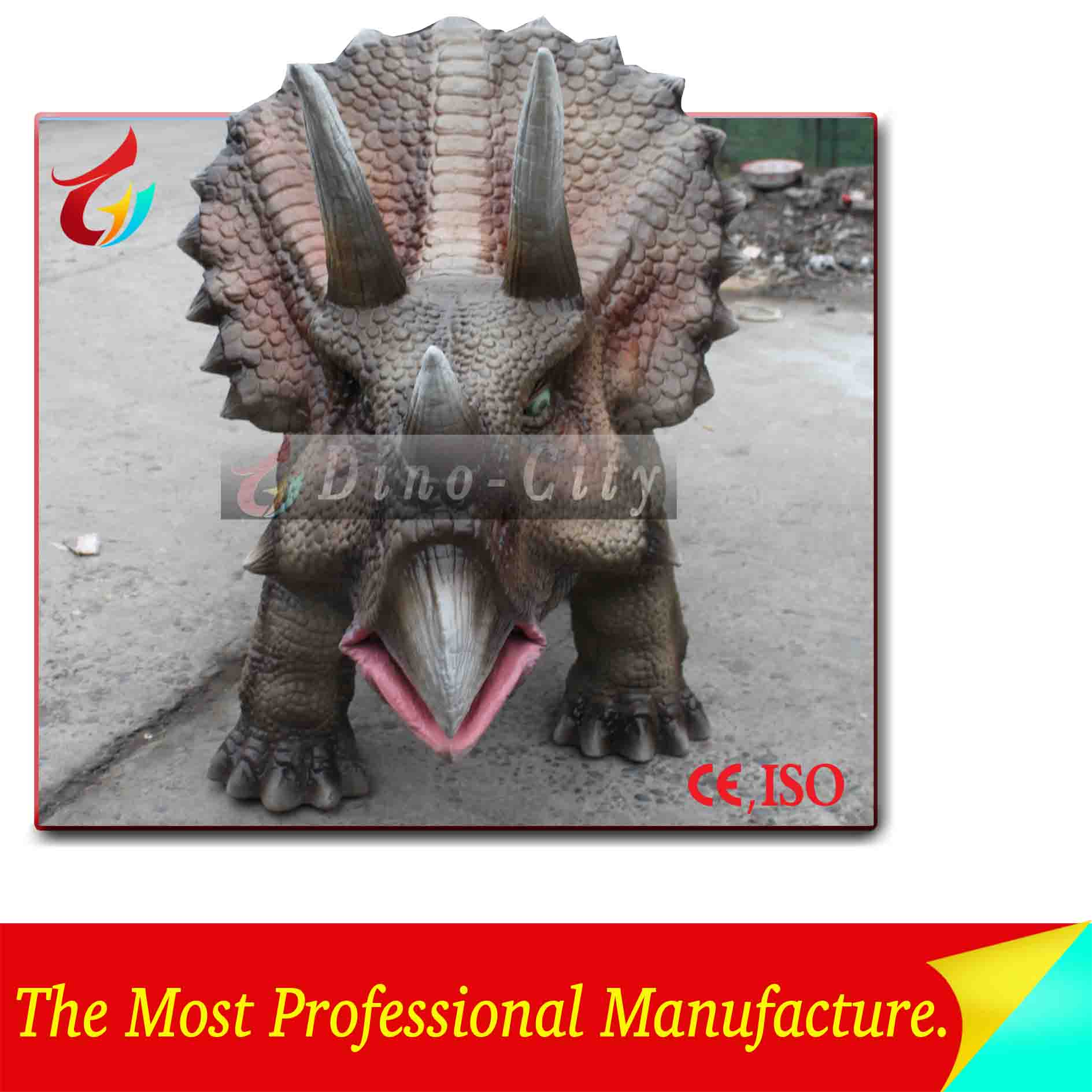 2013 Hot Riding Dinosaur Toys for Outdoor