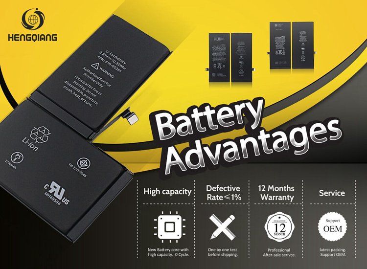 Battery Replacement 1960mah For Apple For Iphone 7 Battery Genuine Oem Battery