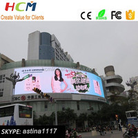 big screen outdoor led tv outdoor waterproof led screen outdoor advertising led display panel billboard
