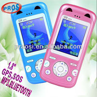 baby smart emergency calling mobile phone