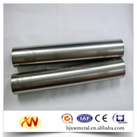 ASTM B338 welded titanium tube and Industrial Application