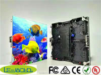 dot matrix p6 ws2801 led modules p6 indoor full color led display xxx video panel for rental/advertising/stage
