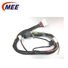 China Factory Customized 12V 35W Wire Harness Controller Hid