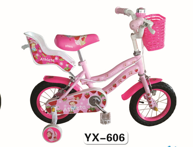 Flywheel 16T/18T/20T Golden kid bike/child bike for/child bicycle for children